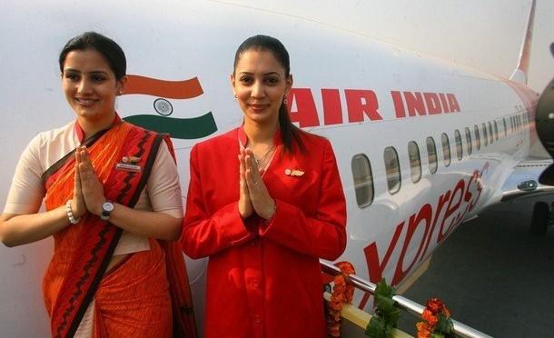 Air India: Mehr als 100 Piloten flogen ohne gültige Lizenz