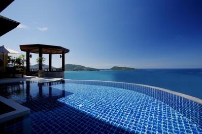 Phuket: Neuestes Centara-Hotel öffnet vor Weihnachten