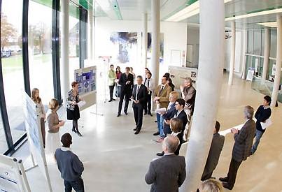Jacobs University eröffnet neues Forschungscenter