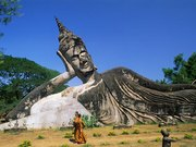 Laos: Magie der Einfachheit lockt Touristen an