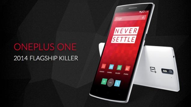 Bislang über 500.000 OnePlus One verkauft