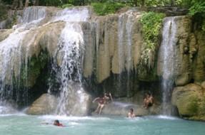 Thailands Nationalparks locken Besucher mit freiem Eintritt