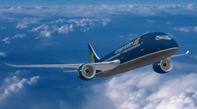 Vietnam Airlines: Jetzt auch Online-Check-In ab Frankfurt