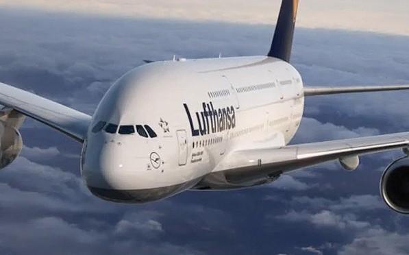 Lufthansa Compensaid jetzt auch für Firmenkunden