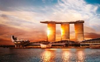 Singapur von zu Hause aus entdecken