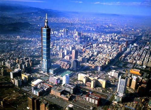Taiwan: Scharnow-Stiftung lädt zur Studienreise ein