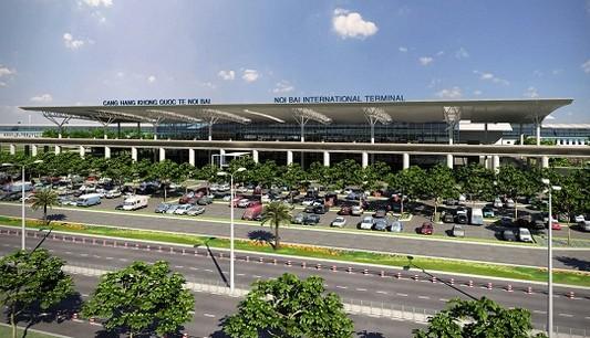 Hanoi: Vietnam Airlines zieht in neu eröffnetes Terminal