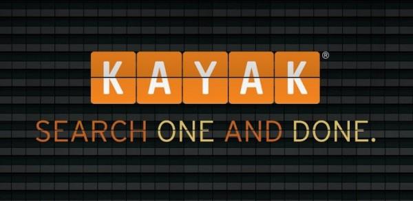 KAYAK bietet 'Hotel für heute Abend'