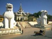 2015: Myanmar hofft auf 5 Mio. Besucher
