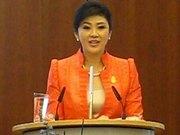 Thailand: Ex-PM Yingluck soll angeklagt werden