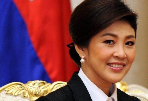 Thailand: Keine Unruhen nach Yinglucks Amtsenthebung