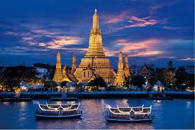 Neues Reisemagazin 2015 für Thailand