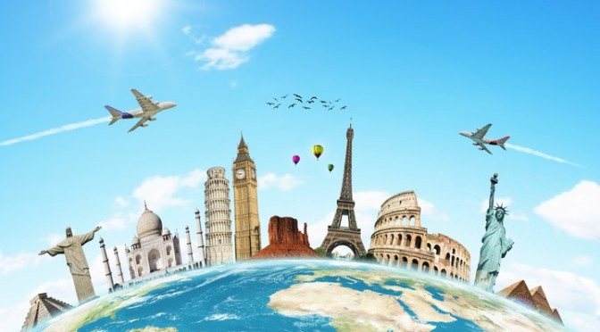 Digitaler Tourismus: So smart reisen die Deutschen