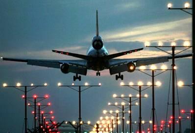 Ferienflüge knapp 20 Prozent billiger
