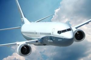 Boeing testet umweltschonenden Treibstoff