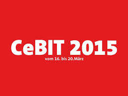 Computermesse CeBIT in Hannover gestartet