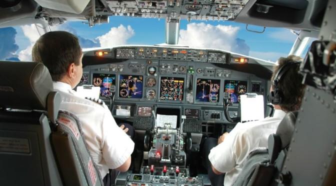 Deutsche Airlines führen 'Zwei-Personen-Regel' ein