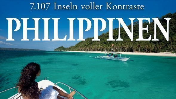 "ITB Berlin: ""Visit the Philippines Year 2015"""