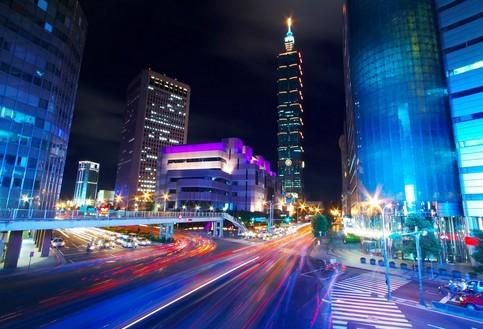 Taiwan: Taipeh ist Trend-Reiseziel 2015