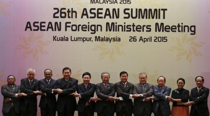 Freihandelsabkommen: EU und ASEAN wieder im Gespräch