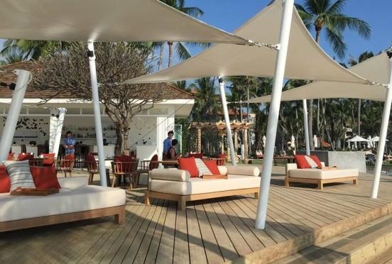 Thailand: Centara eröffnet neue Lounge am Strand