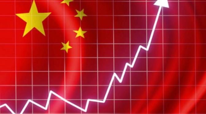 China gestaltet den wirtschaftlichen Umbau