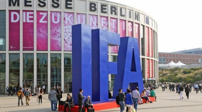 Messe Berlin: Fokus auf Fachbesucher