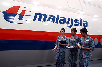 Malaysia Airlines stellt Frankfurt-Verbindung ein