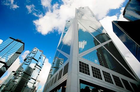 Hongkong: Asiens bester Wirtschaftsstandort