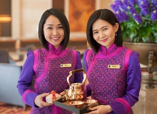 Mongolei: Shangri-La Hotels ab Juni in Ulan-Bator