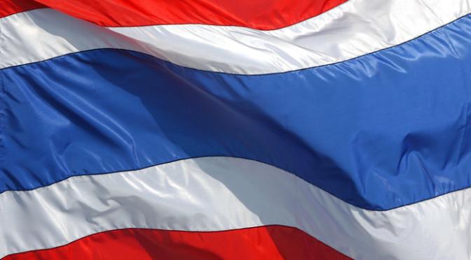 Thailand: Sommersturm hinterlässt Spur der Verwüstung