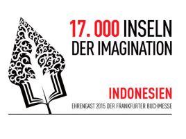 Frankfurter Buchmesse: Indonesien entdecken