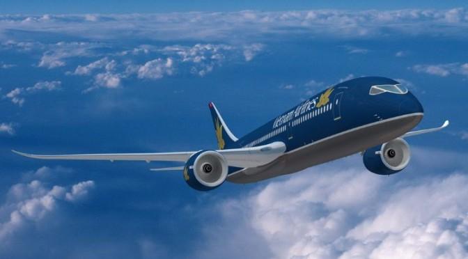 Vietnam Airlines bietet Selbst-Check-in-Service