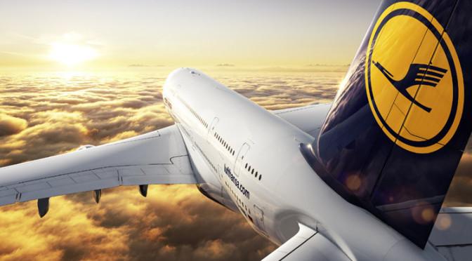 Lufthansa rüstet sich für die Reisesaison
