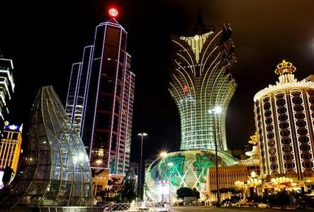 Macau: Streifzug durch 500 Jahre Geschichte