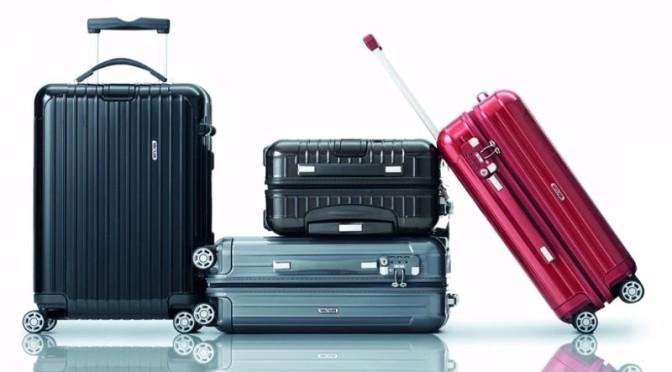 Kaum ein Koffer verschwindet dauerhaft