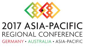 Steinmeier eröffnet Asia-Pacific Regional Conference