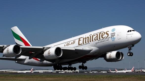 Emirates startet IATA Travel Pass-Testlauf