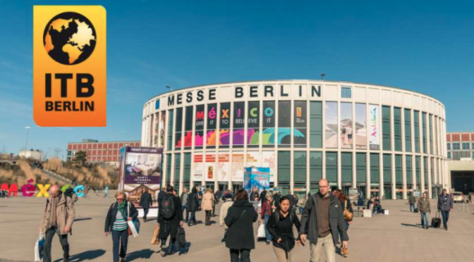 ITB Berlin: 15. Pow-Wow für Tourismusfachleute