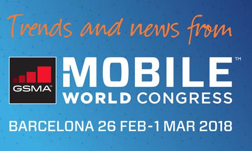 MWC: 30-Milliarden-Markt rund um das Smartphone