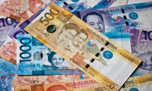 Philipinische Wirtschaft wächst dynamisch