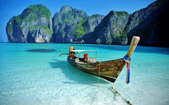 Thailand: Zahl der Insel-Touristen wird beschränkt