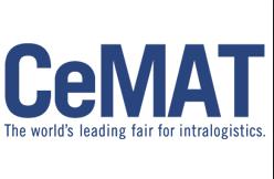CeMAT stellt Logistik-Zukunftstechnologie vor