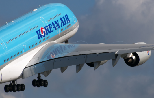 Korean Air: IATA-Gastgeberin in Seoul in 2019