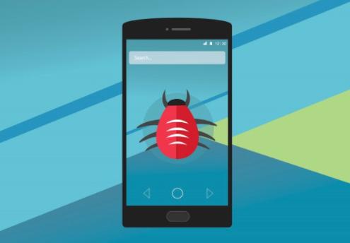 Malware auf fünf Millionen Smartphones