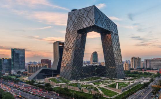 Wirtschaftsvertretung Berlin in Peking eröffnet