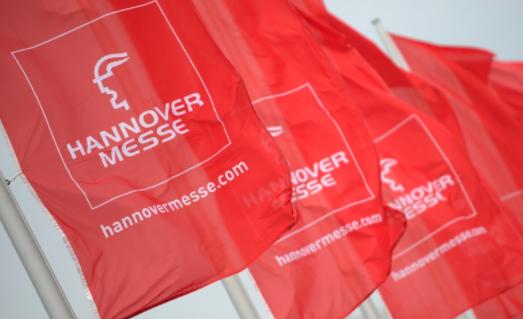 COVID-19: Hannover Messechef informiert Aussteller