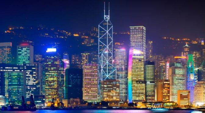 Hong Kong: Steuerlichen Wohnsitz melden