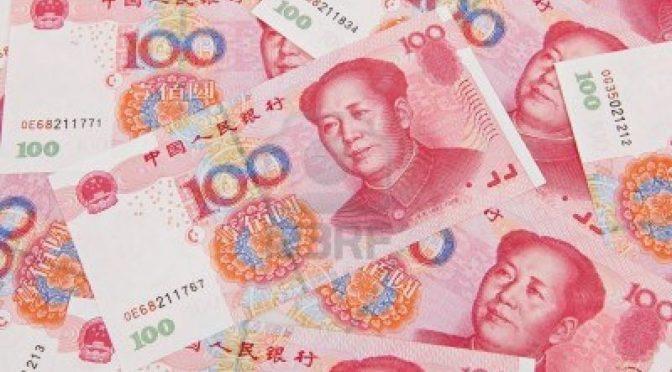 China senkt Mehrwertsteuer für Unternehmen