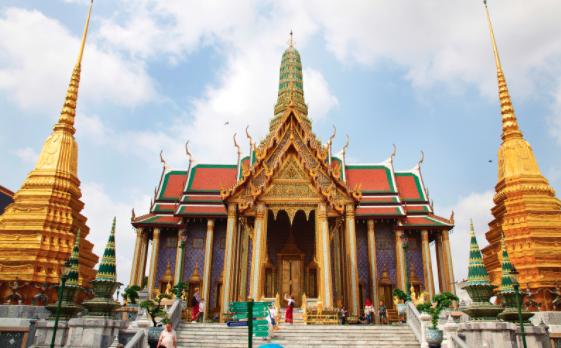 Thailand: Touristen können wieder einreisen